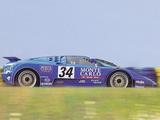 Bugatti EB110 SS LM 1994 wallpapers