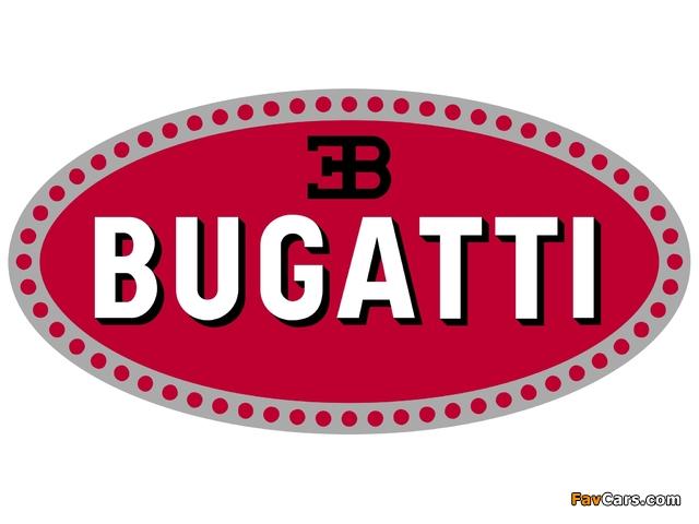 Bugatti pictures (640 x 480)