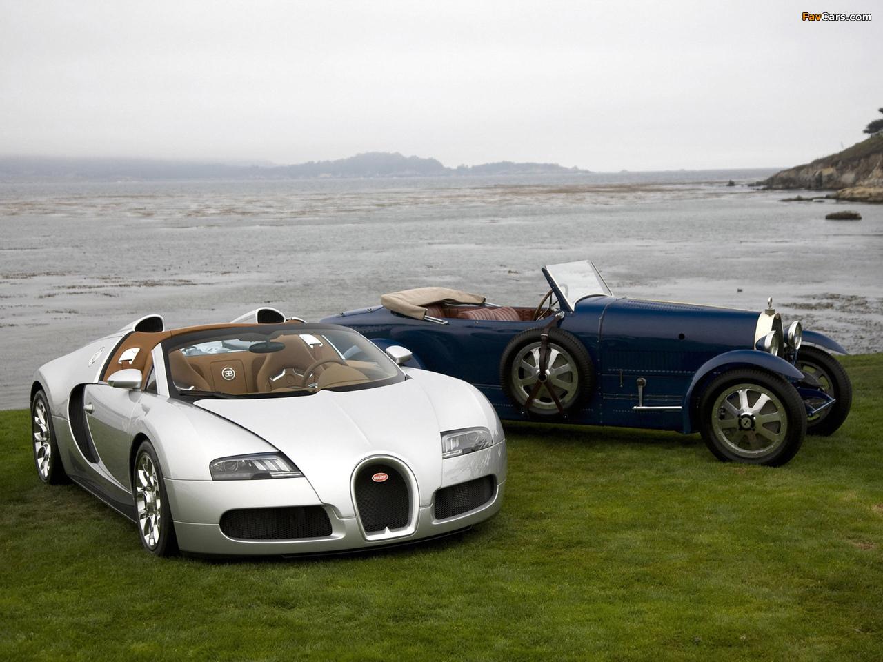 Bugatti pictures (1280 x 960)