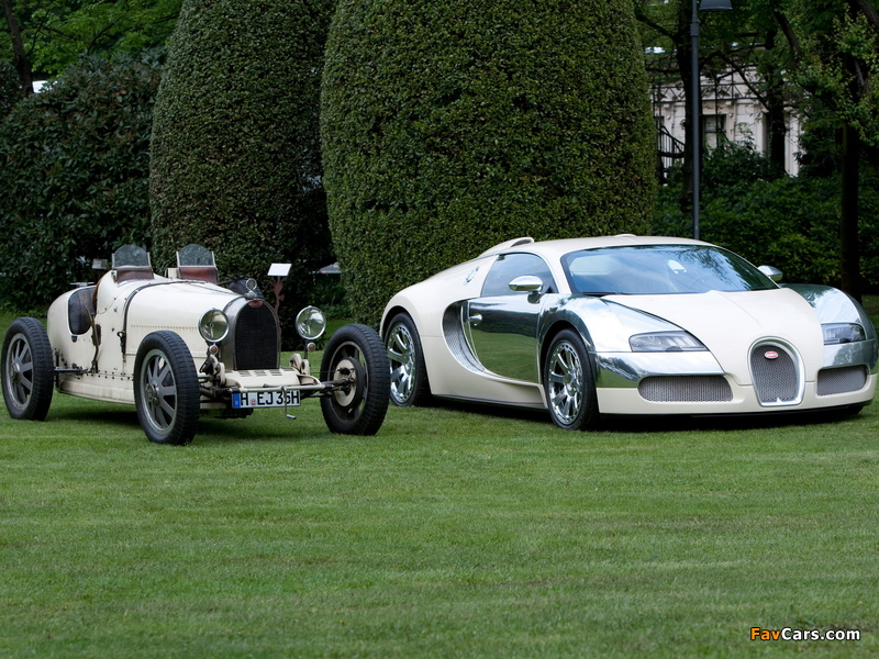 Bugatti wallpapers (800 x 600)