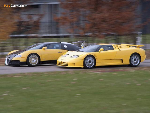 Bugatti images (640 x 480)
