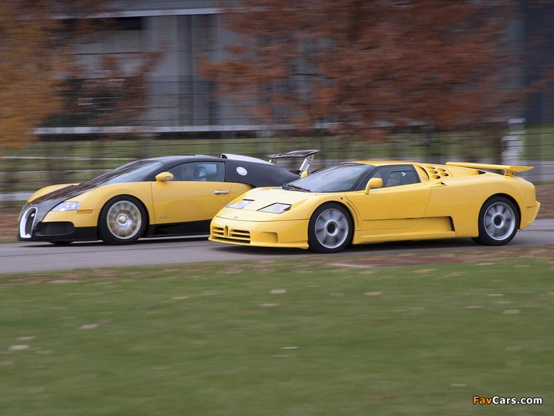 Bugatti images (800 x 600)