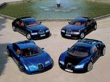 Bugatti pictures