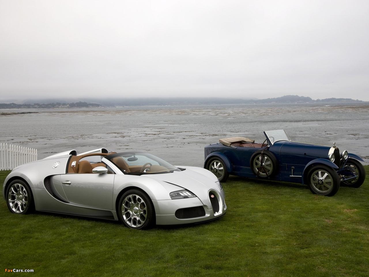Bugatti wallpapers (1280 x 960)