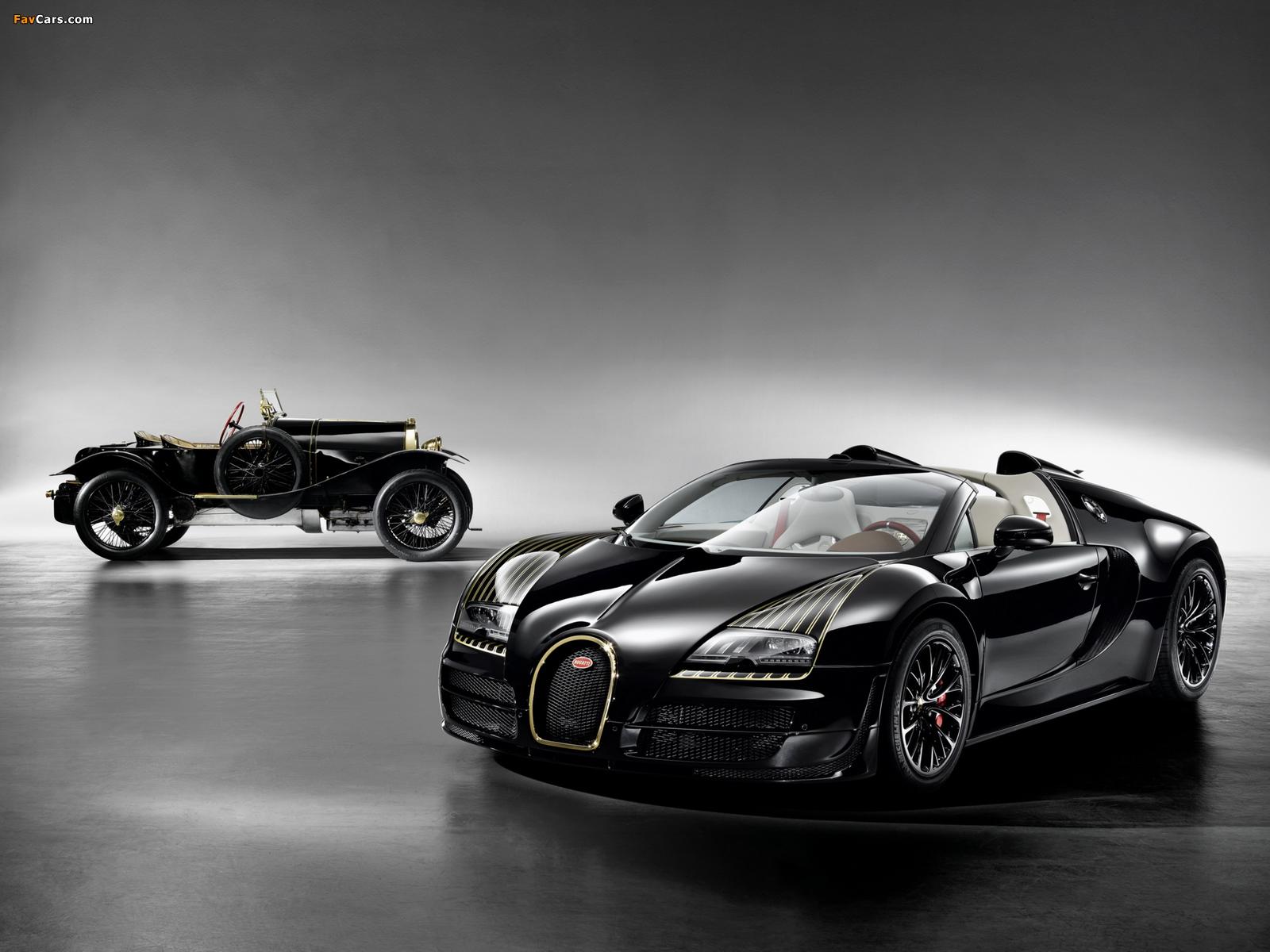 Bugatti wallpapers (1600 x 1200)