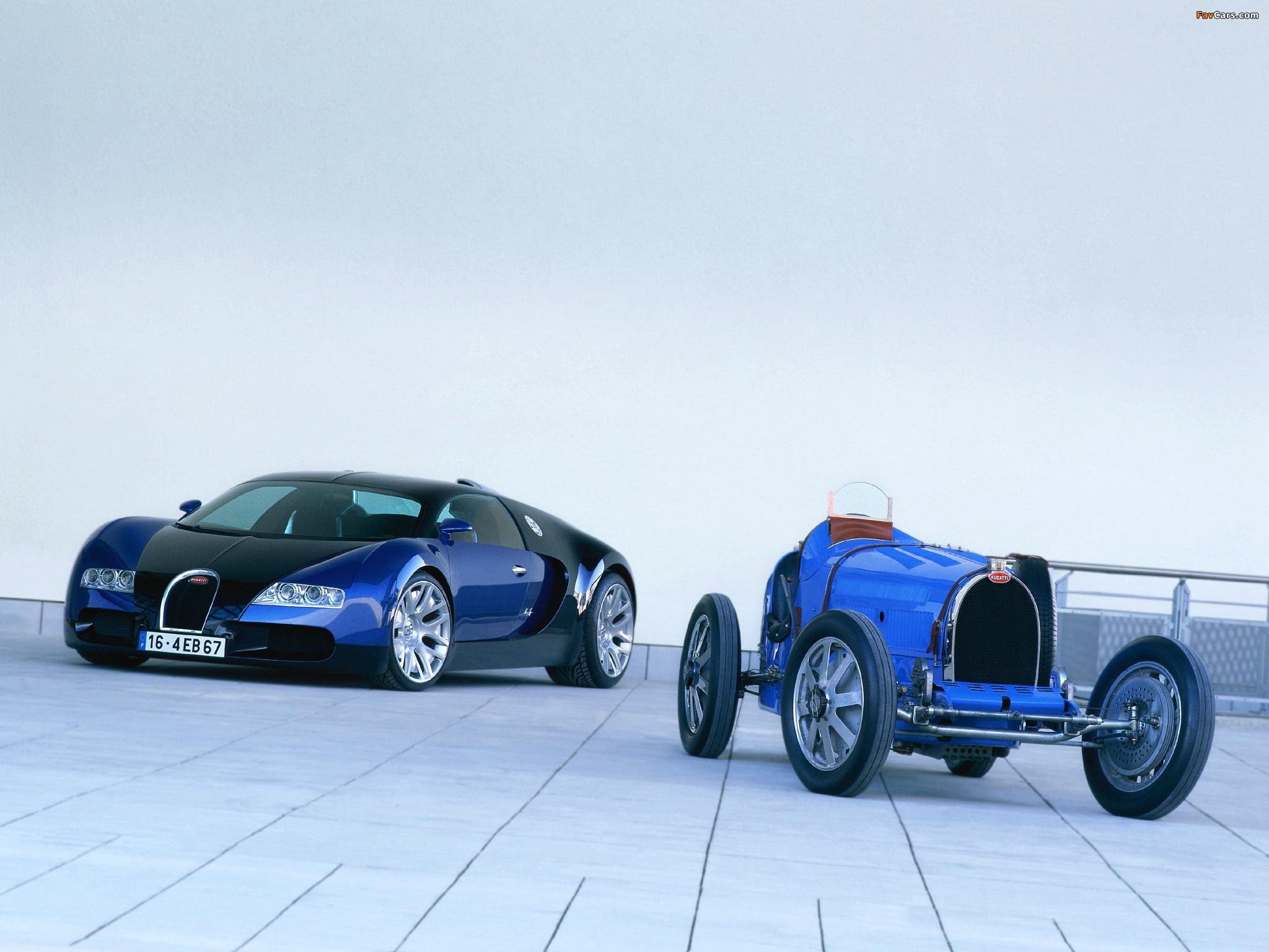 Photos of Bugatti (2048 x 1536)
