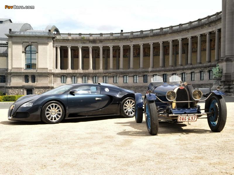 Photos of Bugatti (800 x 600)
