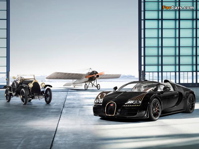 Photos of Bugatti (640 x 480)