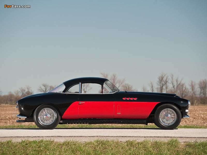 Bugatti Type 101 Coupe 1951 wallpapers (800 x 600)