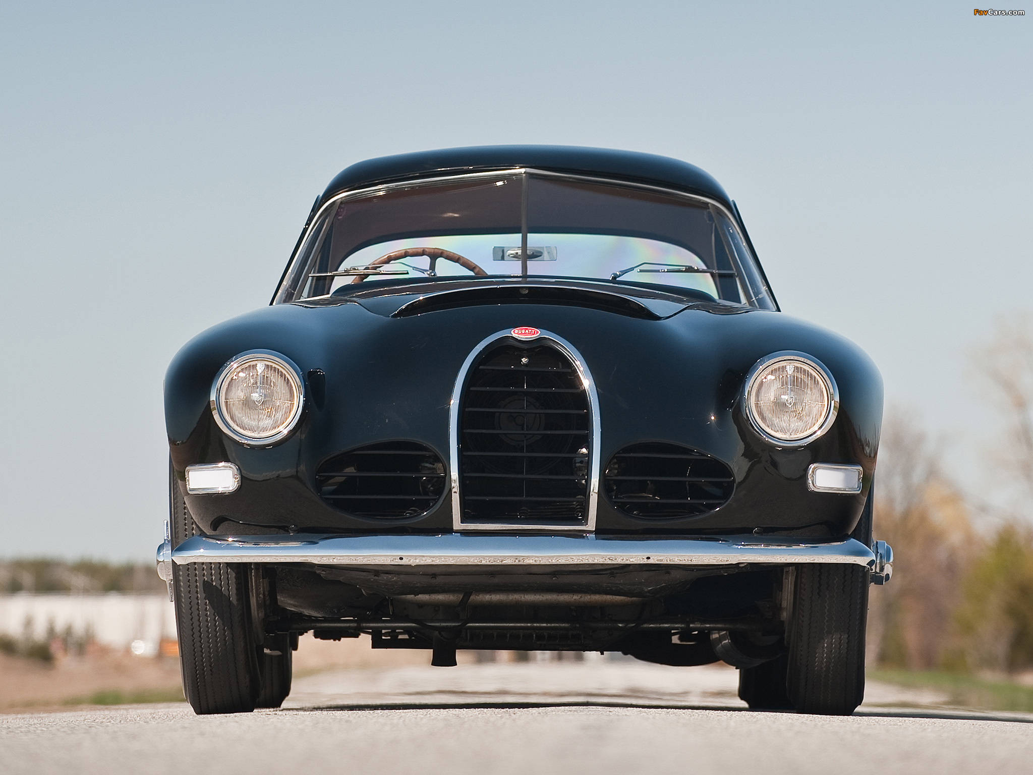 Bugatti Type 101 Coupe 1951 Images 2048x1536