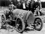 Bugatti Type 13 Brescia 1920 pictures