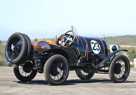 Images Of Bugatti Type 13 Brescia 1920