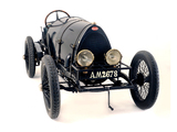 Bugatti Type 16 1912–14 photos