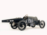 Photos of Bugatti Type 16 1912–14