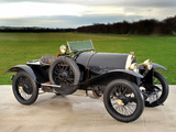 Photos of Bugatti Type 18 Black Bess 1912–14