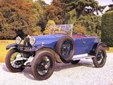 Bugatti Type 23 Brescia Boattail Roadster 1924–26 images