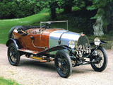 Photos of Bugatti Type 23 Brescia Boattail Roadster 1924–26