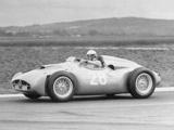 Bugatti Type 251 Grand Prix 1955–56 images