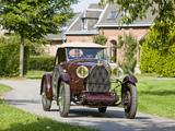 Bugatti Type 30 1922–26 images