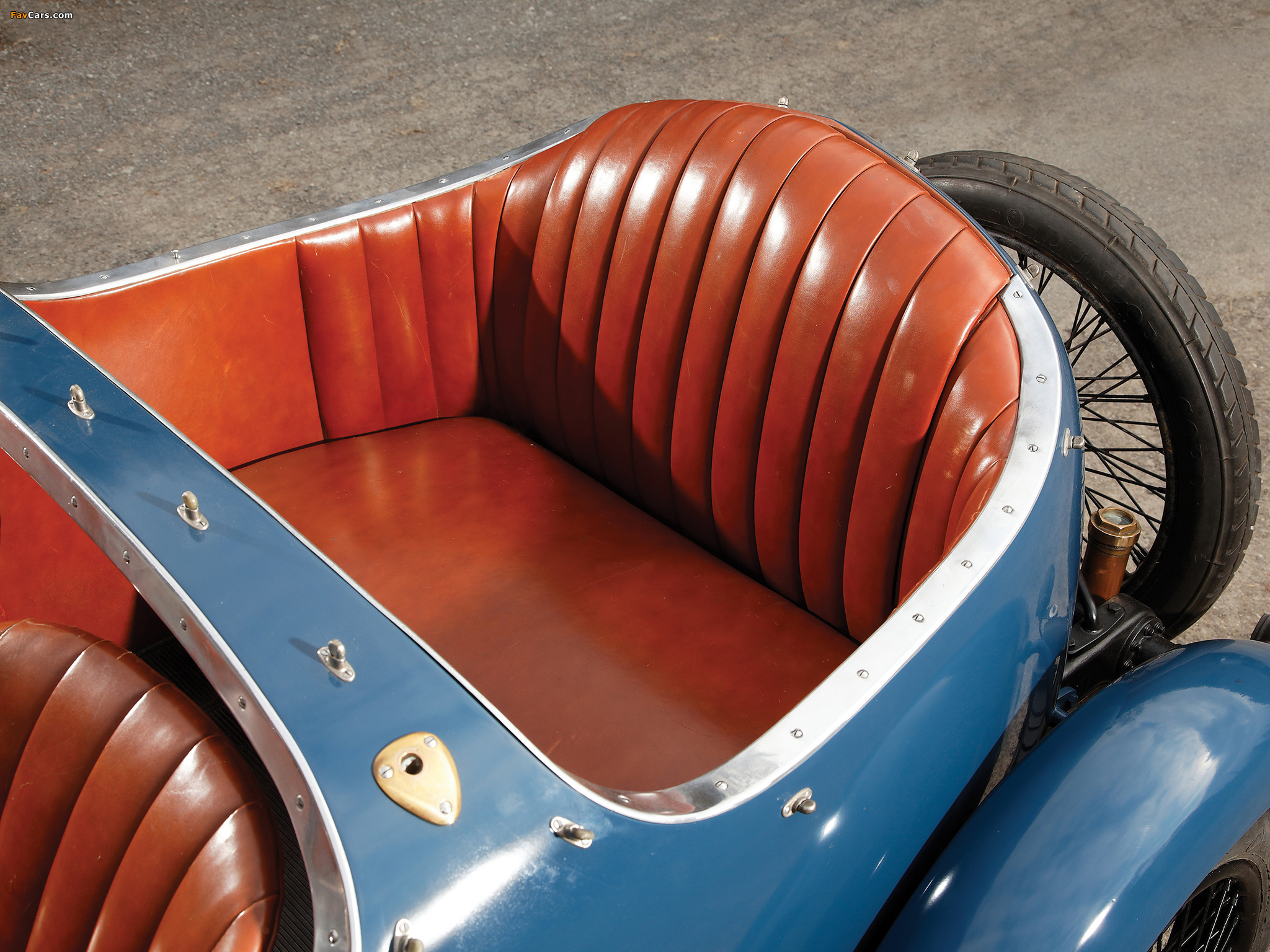 Bugatti Type 30 by Lavocat & Marsaud 1924 wallpapers (2048 x 1536)