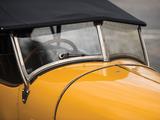 Photos of Bugatti Type 30 Tourer (4725) 1926