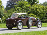 Photos of Bugatti Type 30 1922–26