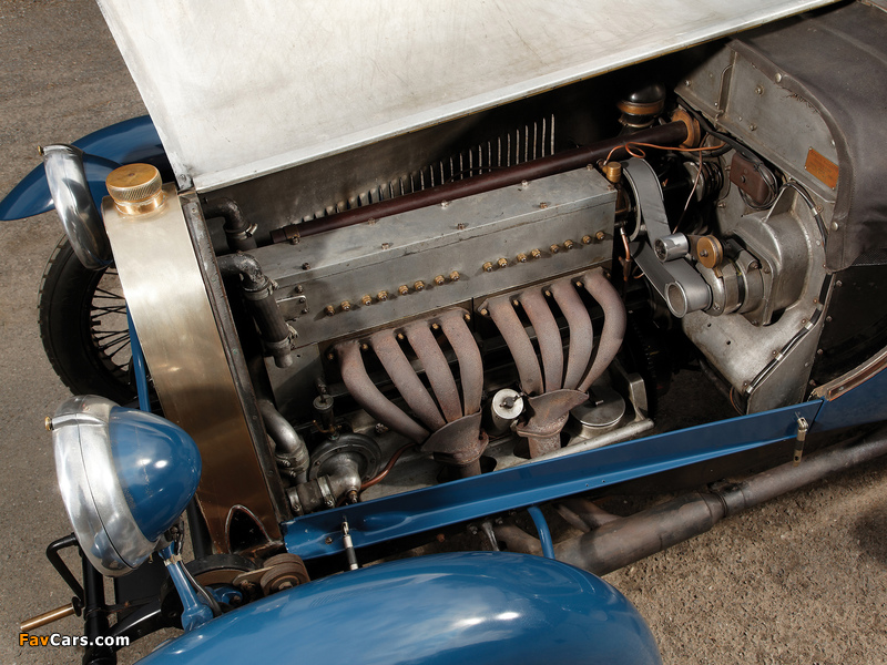 Bugatti Type 30 by Lavocat & Marsaud 1924 wallpapers (800 x 600)