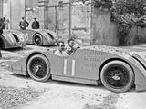 Bugatti Type 32 1923 wallpapers