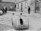 Photos of Bugatti Type 32 1923