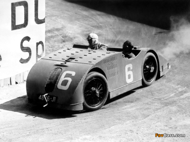 Pictures of Bugatti Type 32 1923 (640 x 480)