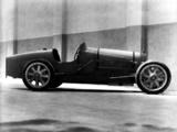 Bugatti Type 35 Prototype 1924 images