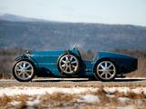 Bugatti Type 35 1924–30 photos