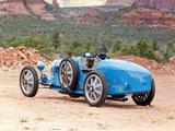 Bugatti Type 35 Prototype 1924 photos