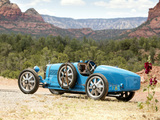 Bugatti Type 35 Prototype 1924 photos