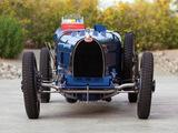 Bugatti Type 35 1924–30 pictures