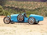 Bugatti Type 35 Prototype 1924 wallpapers