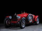 Bugatti Type 35B 1927–29 wallpapers