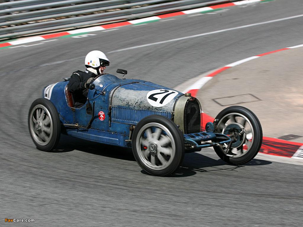 Bugatti Type 35 Grand Prix De Lyon Images 1024x768