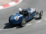 Bugatti Type 35 Grand Prix de Lyon pictures