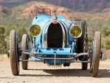 Images of Bugatti Type 35 Prototype 1924