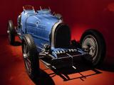 Photos of Bugatti Type 35 1924–30