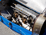 Photos of Bugatti Type 35 1924–30