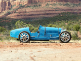 Pictures of Bugatti Type 35 Prototype 1924