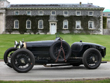 Bugatti Type 37 Grand Prix 1926–30 photos