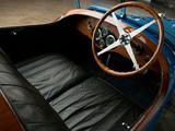 Bugatti Type 38 4-seat Open Tourer 1927 images