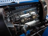 Bugatti Type 38 4-seat Open Tourer 1927 pictures