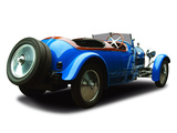 Photos of Bugatti Type 38 4-seat Open Tourer 1927