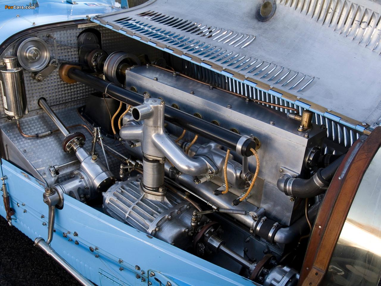 Bugatti Type 39A 1925–26 images (1280 x 960)