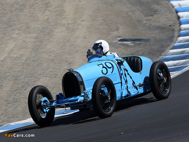 Images of Bugatti Type 39A 1925–26 (640 x 480)
