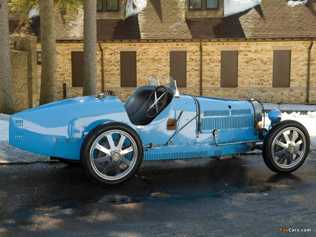 Photos of Bugatti Type 39A 1925–26 (1024 x 768)